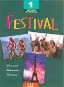 法語教材-festival