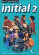 法語教材-Initial2