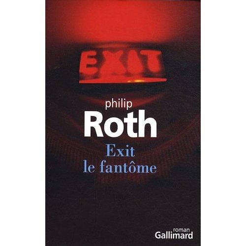EXIT LE FANTOME (LITTE. AMERICAINE)