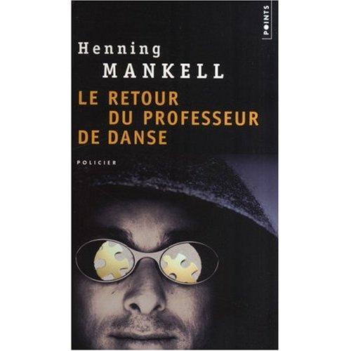 LE RETOUR DU PROFESSEUR DE DANSE