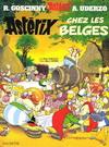 ASTERIX T.25 : ASTERIX CHEZ LES BELGES