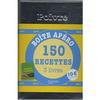 BOITE A POIVRE 150 RECETTES D'APERO 150道開胃菜食譜(鋁盒裝)