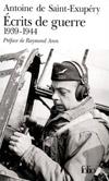 ECRITS DE GUERRE((1939-1944))