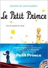 LE PETIT PRINCE, LA COMEDIE MUSICALE (1LIV-1CD)
