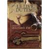 LE LIVRE DU TEMPS T3. LE CERCLE D'OR 時光之書第三冊:金色輪箍