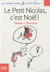 LES HISTOIRES INEDITES DU PETIT NICOLAS,TOME7: C'EST NOEL !
