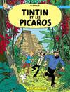 TINTIN ET LES PICAROS 丁丁與叢林戰士