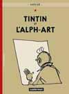 TINTIN ET L'ALPH-ART 24