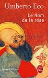 LE NOM DE LA ROSE 玫瑰的名字