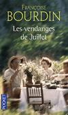 LES VENDANGES DE JUILLET