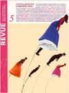 REVUE DE LA BNF 05 : ARCHIVES, PATRIMOINE