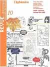 REVUE DE LA BNF 10 : L'EPHEMERE