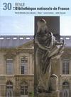 REVUE DE LA BNF 30 : RUE DE RICHELIEU HIER ET DEMAIN