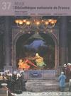 REVUE DE LA BNF 37 : DECOR D'OPERA
