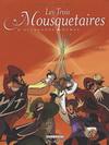 LES TROIS MOUSQUETAIRES T02