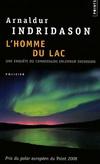 L'HOMME DU LAC (Litté. danoise, norvégienne)