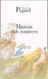 L'EAU DES COLLINES [VOL. 2] MANON DES SOURCES (電影:瑪儂的復仇)