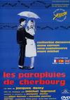 LES PARAPLUIES DES CHERBOURG 秋水伊人 Avec Catherine Deneuve, Nino Castelnuovo, Anne Vernon