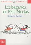 HISTOIRES INEDITES DU PETIT NICOLAS, TOME 8: LES BAGARRES DU PETIT NICOLAS